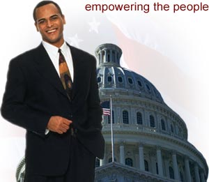 empowering the people
